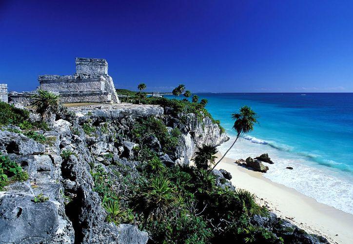 Quintana Roo recibirá entre 1 millón y 1.2 millones de paseantes durante la Semana Santa. (Mundo Maya).
