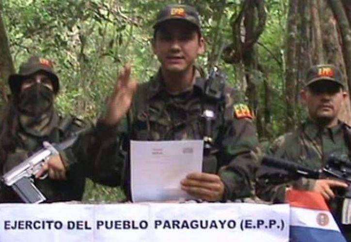 Un ataque de la guerrilla Ejército del Pueblo Paraguayo dejó varios militares muertos. (resumenlatinoamericano.org)