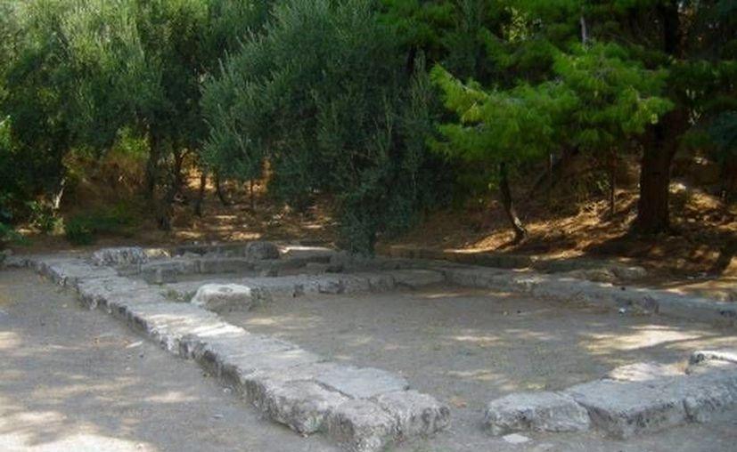 En la Academia de Platón se celebrará una sesión especial. (milenio.com)