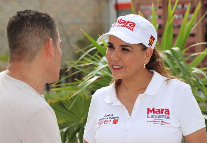 Construirá más pozos de absorción en Cancún. (Foto: SIPSE)