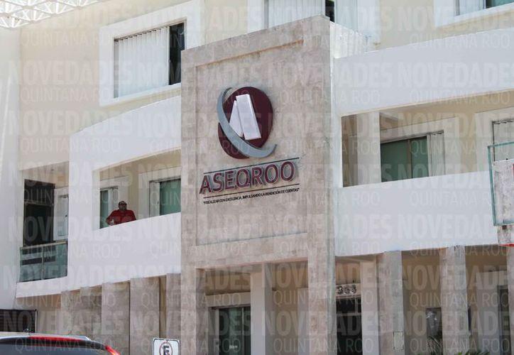 Los presuntos infractores podrán presentar pruebas o justificaciones ante la Aseqroo. (Joel Zamora/SIPSE)