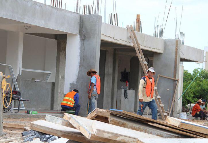 La CROC considera que en la construcción del parque se emplee a por lo menos mil 500 trabajadores. (Octavio Martínez/SIPSE)