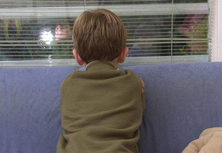 Los casos de autismo han subido en Estados Unidos de forma progresiva por razones que los científicos no han podido determinar. (EFE/Archivo)