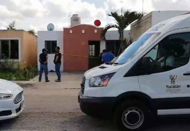 Arturo Alejando N. C. fue vinculado a proceso penal por el delito de feminicidio agravado, como probable responsable de asesinar a su pareja sentimental el 20 de noviembre, en un predio del fraccionamiento Jardines del Sur de Mérida.