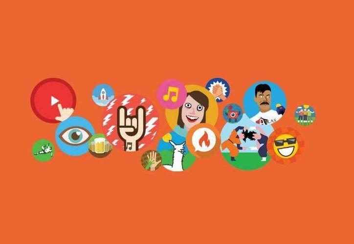 La nueva red social Fanbit cuenta con radio en línea, creador de memes y un sistema económico en el que sus usuarios podrán obtener ingresos por sus publicaciones. (Foto: Fanbit)