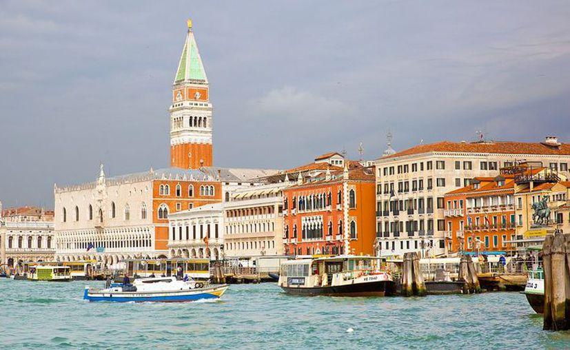 Venecia, Italia / Pixabay