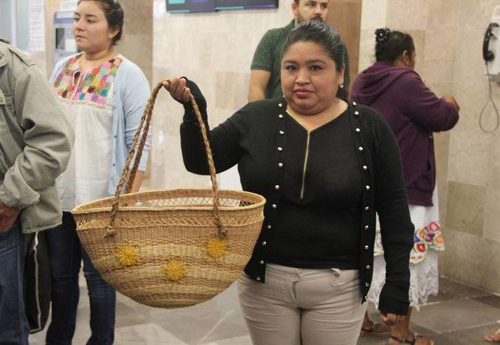 La Expo busca mantener la calidad mexicana y las tradiciones indígenas. (Eddy Bonilla/SIPSE)