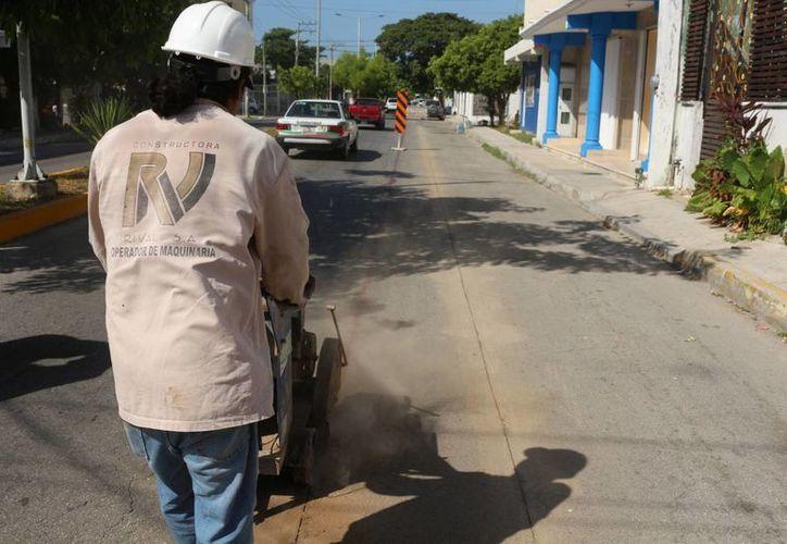 La ciclovía conectará al Centro de Desarrollo Comunitario de la Colosio con el de la colonia Zazil-Ha. (Adrián Barreto/SIPSE)