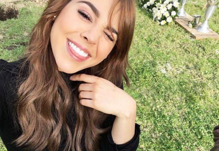 La también cantante agregó más videos agradeciendo el feliz desenlace de su historia. (Contexto)