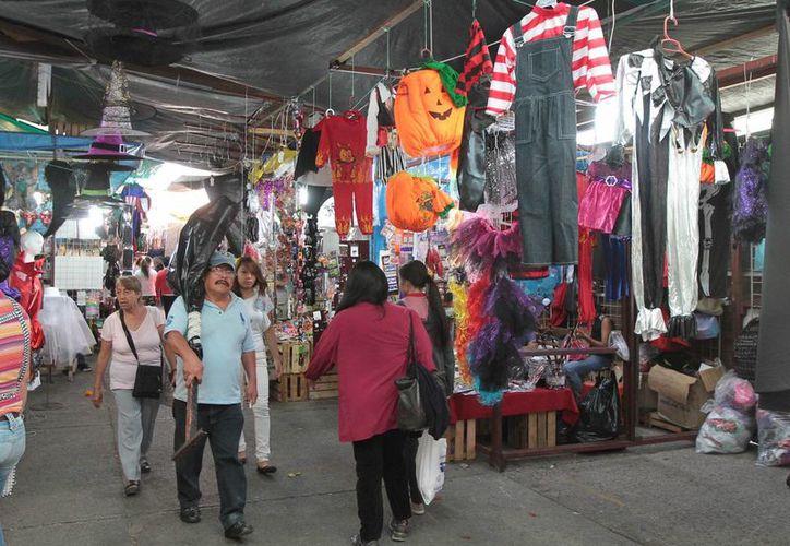 El Gobierno espera que la economía mexicana crezca este año un 2.7 por ciento. (Notimex)