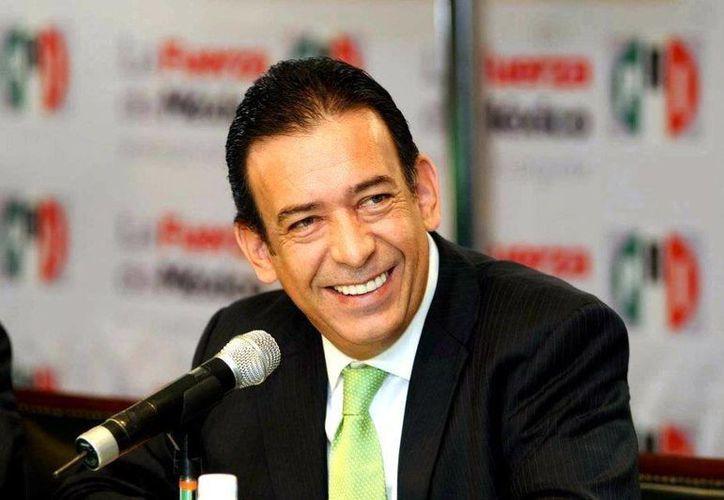 Al ex gobernador de Coahuila, Humberto Moreira,  se le imputa formar parte de una red criminal y haber blanqueado en España 200 mil 000 euros en 2013. (Archivo/Agencias)
