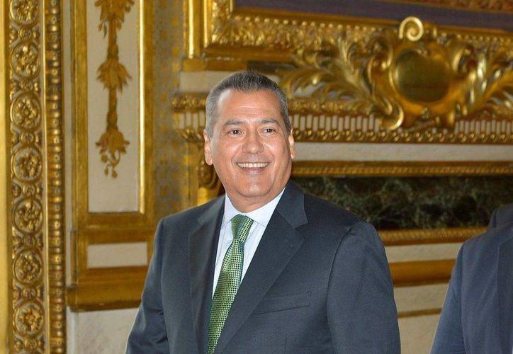 El Pacto ha demostrado su utilidad para México, afirmó Beltrones. (Notimex)