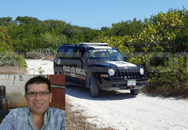 Investigan 'cobro de deudas' en asesinato de chofer de Uber. (SIPSE)
