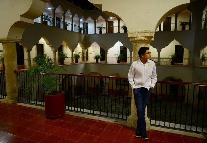 Redoblan la difusión de los trabajos de investigadores yucatecos. (Luis Pérez/SIPSE)