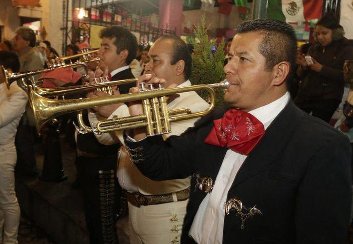 En Jalisco, el Día de Mariachi se festejará cada 27 de noviembre. (Archivo Notimex)