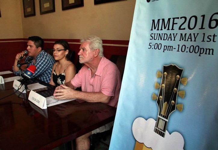 Organizadores invitaron al evento que será este domingo. (Jorge Acosta/Milenio Novedades)