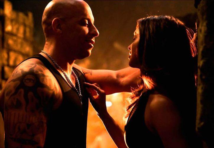 El estreno mundial del filme 'xXx: Reactivado' será en México el 5 de enero y contará con la presencia de Vin Diesel. (Foto tomada de elmulticine.com)
