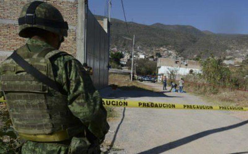 Asesinan a director de penal en Guerrero