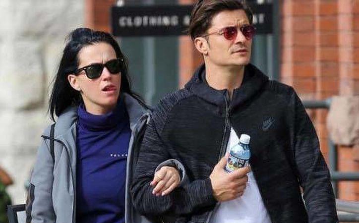 Tras un año de noviazgo, Katy Perry y Orlando Bloom pusieron fin a su relación. (Archivo/AP)