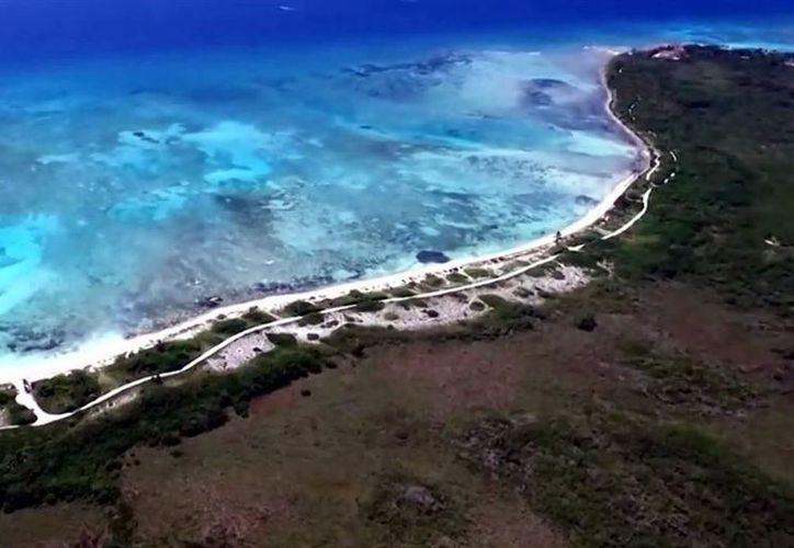 En el ojo del huracán otra venta de Sedatu en la Riviera Maya. (Foto: SIPSE)