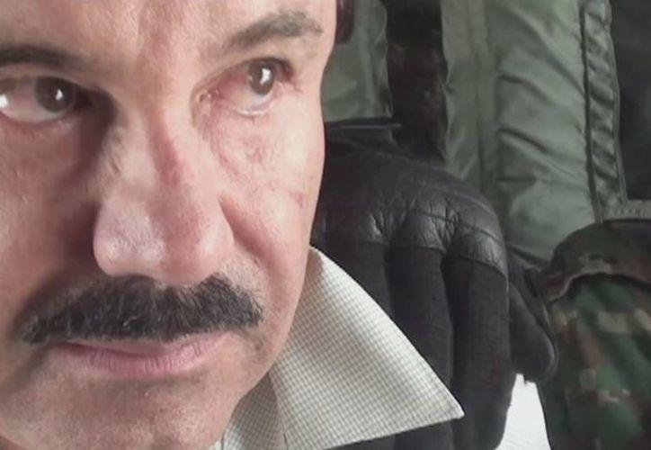 Tras la extradición de 'El Chapo' a Estados Unidos, sus hijos perdieron fuerza para controlar al cártel de Sinaloa. (Captura de video YouTube/Univision Noticias)