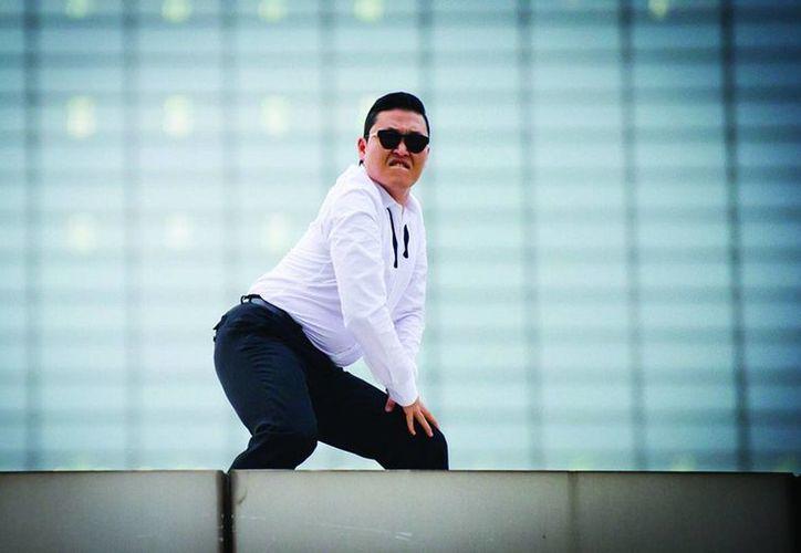 Psy no ha querido adelantar detalles sobre su nuevo sencillo. (www.kavenyou.com/Archivo)