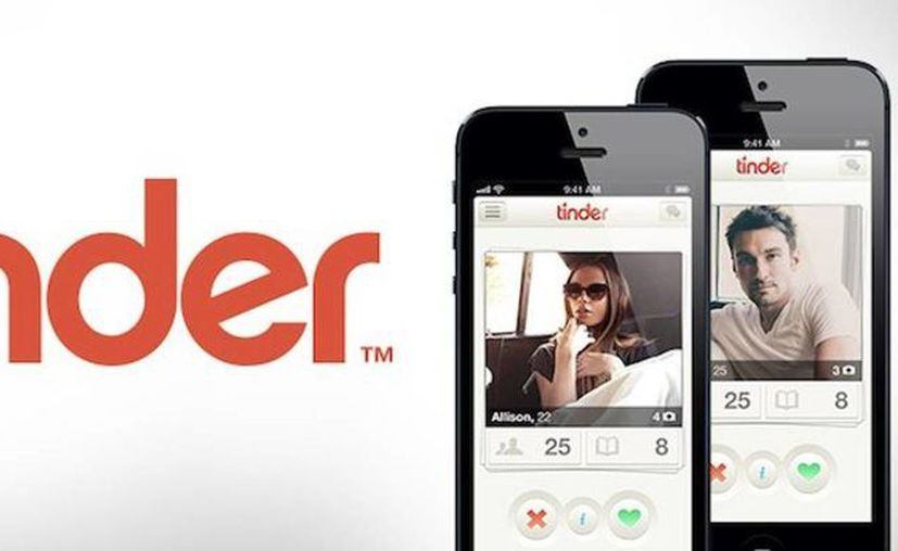 Cientos de usuarios acuden a Match y Tinder en estas fechas cercanas al Día del Amor y la Amistad para encontrar pareja. (Captura de pantalla de Tinder)
