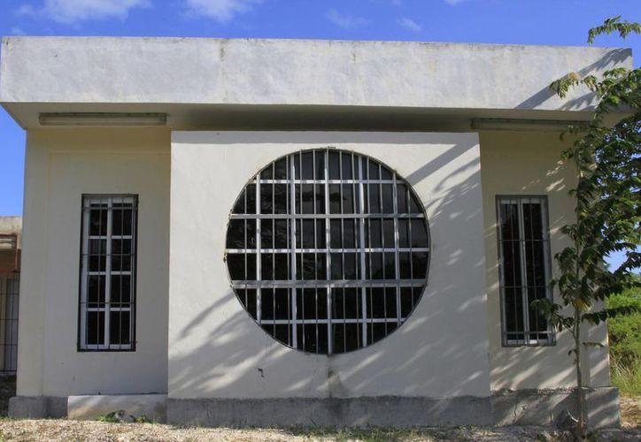 Tan solo en el municipio de Othón P. Blanco, hay más de 600 niños con este padecimiento. (Ángel Castilla/SIPSE)