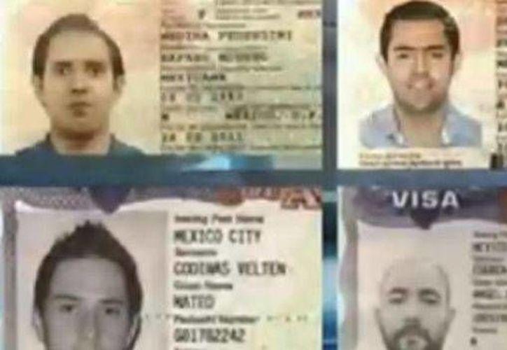Las visas de los cuatro mexicanos detenidos en Brasil por agredir al esposo de una mujer, tras el partido donde fue eliminado México por Holanda en el  Mundial. (Imagen de archivo)