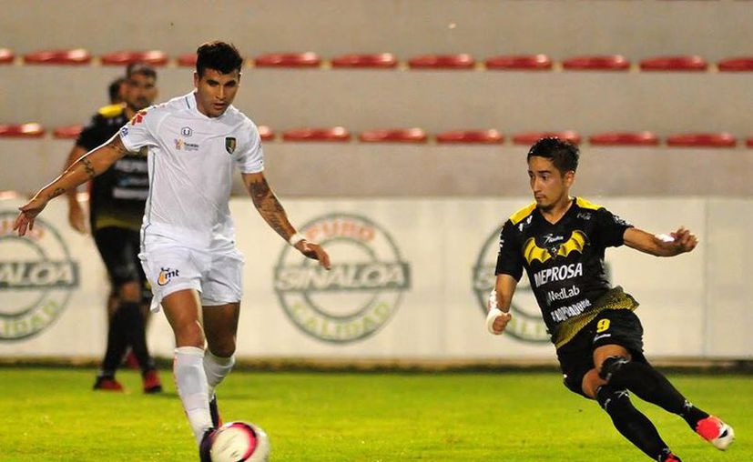 Venados FC sumó sus primero tres puntos contra los Murcielagos  FC (Foto: Milenio Novedades)