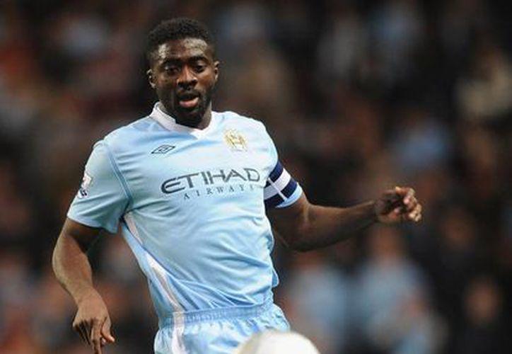 Touré jugó para el Arsenal antes de ser transferido al Manchester City. (zimbio.com/Archivo)