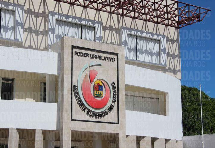 La Auditoría investiga las irregularidades de la cuenta pública. (David de la Fuente/SIPSE)