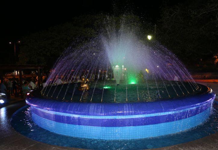 La fundación es parte del patrimonio cultural de Cancún, conformado por 38 bienes. (Redacción)