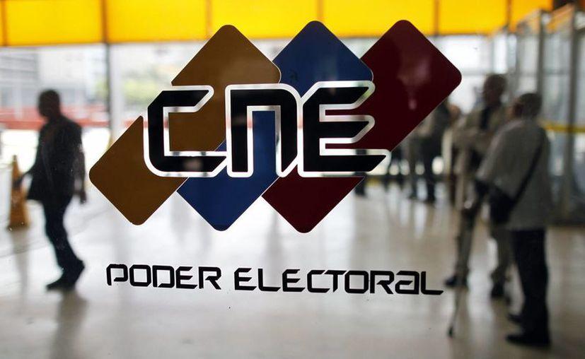El CNE dio luz verde a la segunda etapa del proceso del referéndum revocatorio contra el presidente Nicolás Maduro. (canaldenoticia.com)