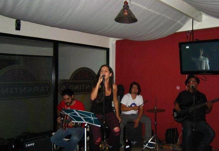Dentro de las actividades participarán bandas como Jazz en Triciclo (foto), la Orquesta Sinfónica de Yucatán y Las Fabulosas del Ritmo. (Facebook)