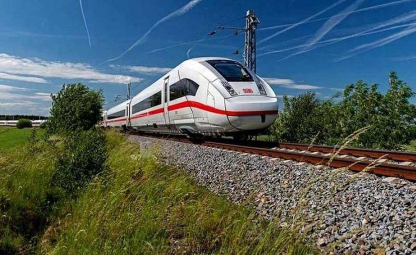 Fonatur confirmó que en Chetumal habrá una estación de carga y un taller de mantenimiento del Tren Maya. (Contexto)