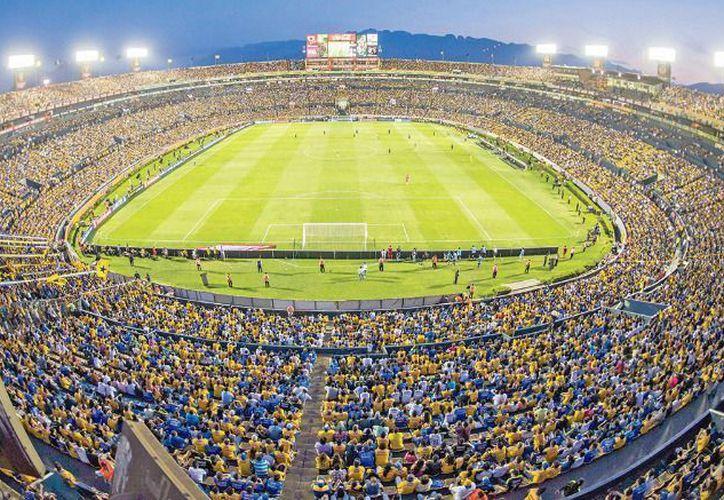 El partido de ida del Clausura se realizará esta noche en el estadio Universitario. (Foto: Contexto)