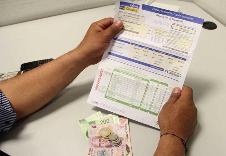 El escenario para los fondos de ahorro para el retiro luce complicado debido a eventuales alzas en las tasas de interés. (noticiasnet.mx)