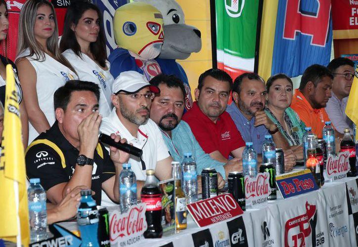 Se confirmó la asistencia de los mejores exponentes de la motonáutica en México; habrá premios en efectivo. (Foto: Jorge Acosta/Milenio Novedades)
