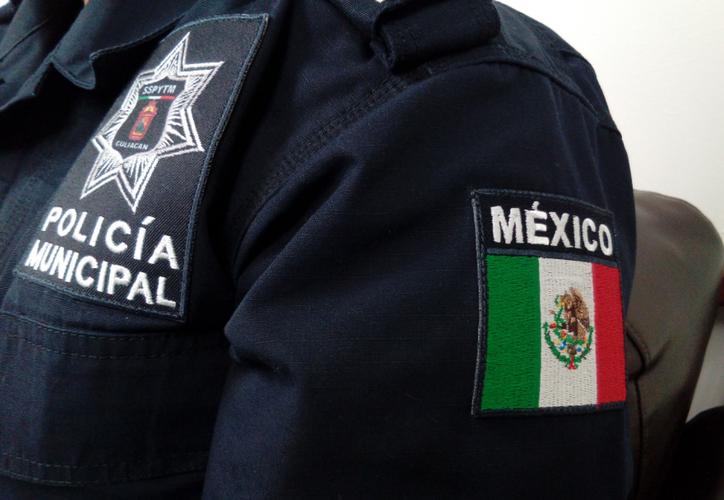 Cinco elementos de Seguridad Pública fueron detenidos al estar relacionados con el secuestro de un empresario. (Foto: Noroeste)