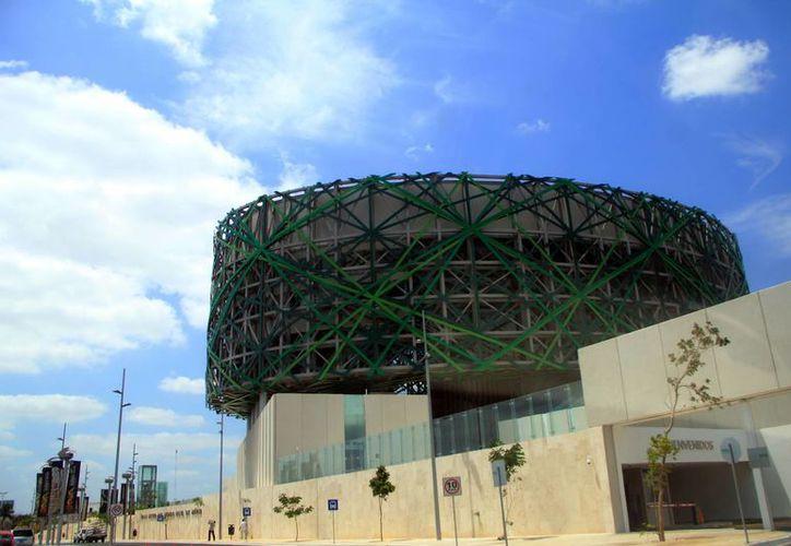 En la sala Mayamax del Gran Museo del Mundo Maya se realizará la entrega de premios Rec Show y la proyección de cortometrajes  ganadores. (Milenio Novedades)