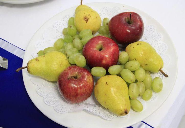 Dos gramos de fibra al día disminuye el desarrollo de la diabetes. (Consuelo Javier/SIPSE)