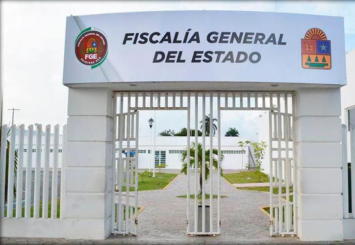 Una empleada de la Fiscalía General del Estado fue vinculada a proceso por el delito de peculado. (Redacción/SIPSE)