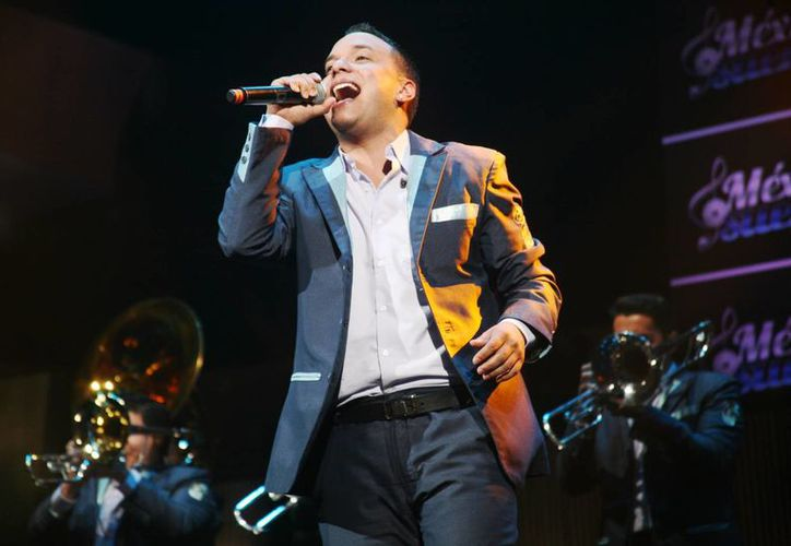 La Original Banda El Limón realizará su primera presentación en el Auditorio Nacional, el próximo 4 de marzo de 2017.(Notimex)