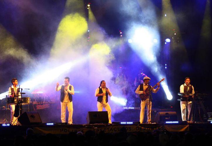 Los asistentes disfrutarán del ritmo de La Carcajada, de Wilbert Méndez.. (Juan Carlos Albornoz/SIPSE)
