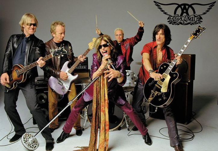 La banda se encuentra en su gira de despedida. (Foto: Contexto/Internet)