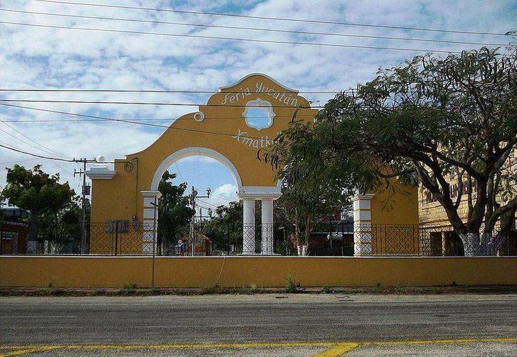 La Feria Yucatán se realiza cada año en X'matkuil. (Milenio Novedades)