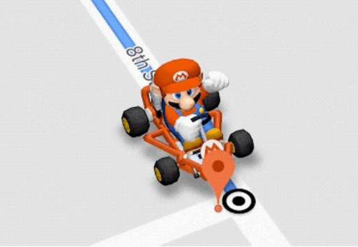 Este sábado 10 de marzo se celebra el 'Día de Mario'. (Google)
