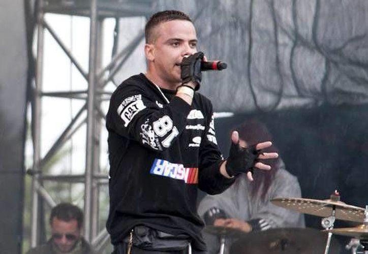 El rapero Simpson Ahuevo(foto) será el encargado de finalizar las actividades previas al Festival Corona Capital. (Notimex)
