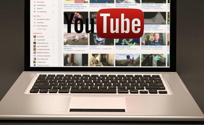 La plataforma YouTube se prepara para competir con la televisión de paga. (Excélsior)